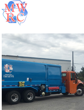 Municipal Waste & Recycling Consultants